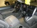 2009 Alabaster Silver Metallic Honda CR-V LX 4WD  photo #20
