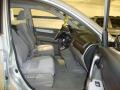 2009 Alabaster Silver Metallic Honda CR-V LX 4WD  photo #21