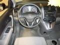 2009 Alabaster Silver Metallic Honda CR-V LX 4WD  photo #27