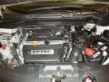 2009 Alabaster Silver Metallic Honda CR-V LX 4WD  photo #28