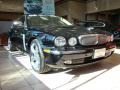 Black Cherry 2006 Jaguar XJ Gallery
