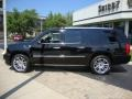 Black Raven - Escalade ESV Platinum AWD Photo No. 7