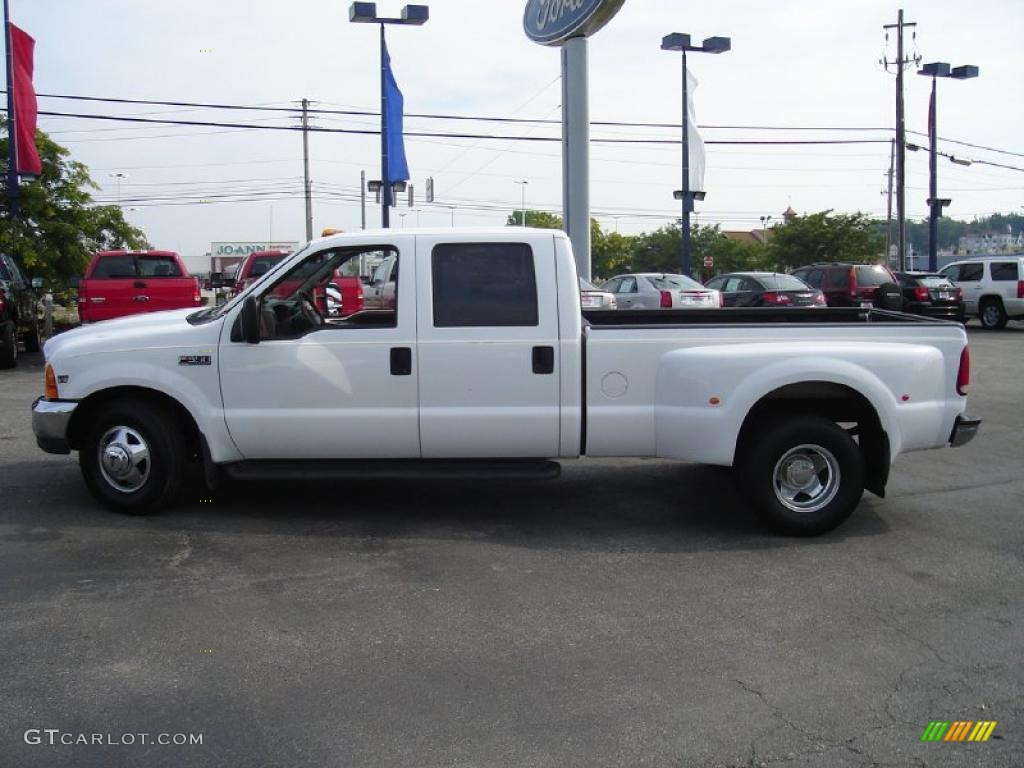 1999 Ford F350 Dually Diesel For Sale Jacksonville Fl