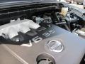 2007 Brilliant Silver Metallic Nissan Murano S AWD  photo #11