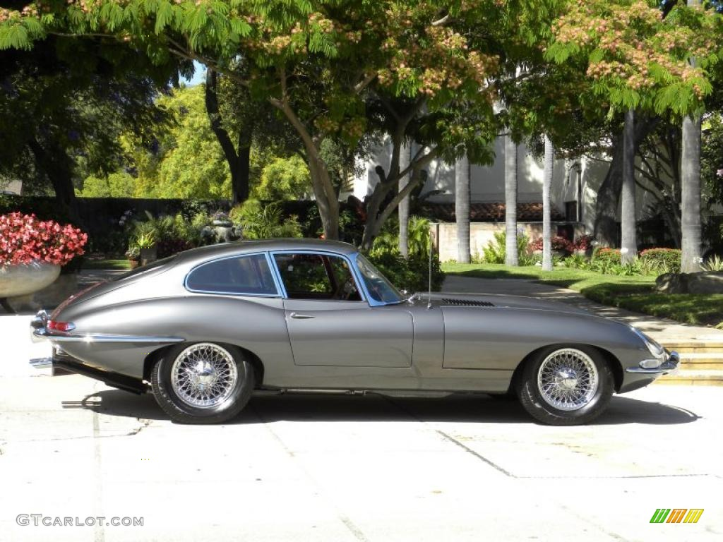 1963 opalescent gunmetal jaguar e type xke 3 8 fixed head coupe 32966274 photo 12 gtcarlot. Black Bedroom Furniture Sets. Home Design Ideas