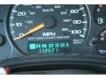 2002 Forest Green Metallic Chevrolet Silverado 1500 LS Extended Cab  photo #3