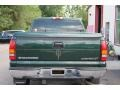 2002 Forest Green Metallic Chevrolet Silverado 1500 LS Extended Cab  photo #13