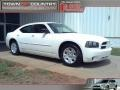 Stone White 2007 Dodge Charger Gallery