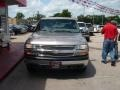 2000 Light Pewter Metallic Chevrolet Silverado 1500 LT Extended Cab 4x4  photo #8