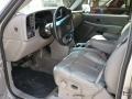 2000 Light Pewter Metallic Chevrolet Silverado 1500 LT Extended Cab 4x4  photo #16