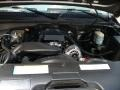 2000 Light Pewter Metallic Chevrolet Silverado 1500 LT Extended Cab 4x4  photo #28