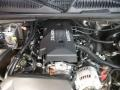 2000 Light Pewter Metallic Chevrolet Silverado 1500 LT Extended Cab 4x4  photo #29