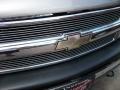 2000 Light Pewter Metallic Chevrolet Silverado 1500 LT Extended Cab 4x4  photo #32