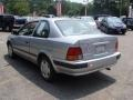 Platinum Metallic - Tercel CE Coupe Photo No. 5