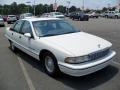 1991 White Chevrolet Caprice Classic Sedan  photo #5