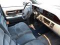1991 White Chevrolet Caprice Classic Sedan  photo #19