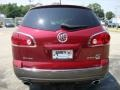 2008 Red Jewel Buick Enclave CXL  photo #9
