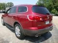 2008 Red Jewel Buick Enclave CXL  photo #10