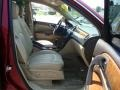 2008 Red Jewel Buick Enclave CXL  photo #20