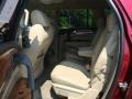 2008 Red Jewel Buick Enclave CXL  photo #24