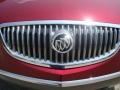 2008 Red Jewel Buick Enclave CXL  photo #31