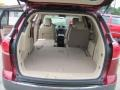 2010 Red Jewel Tintcoat Buick Enclave CXL AWD  photo #36