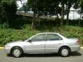 Satin Silver Metallic - Accord VP Sedan Photo No. 3