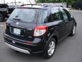 Black Pearl Metallic - SX4 Crossover Technology AWD Photo No. 4