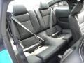 2011 Grabber Blue Ford Mustang V6 Premium Coupe  photo #11