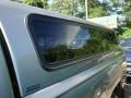 2000 Light Pewter Metallic Chevrolet Silverado 1500 Regular Cab 4x4  photo #8