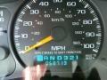 2000 Light Pewter Metallic Chevrolet Silverado 1500 Regular Cab 4x4  photo #15
