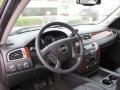 2009 Victory Red Chevrolet Silverado 1500 LTZ Crew Cab 4x4  photo #6