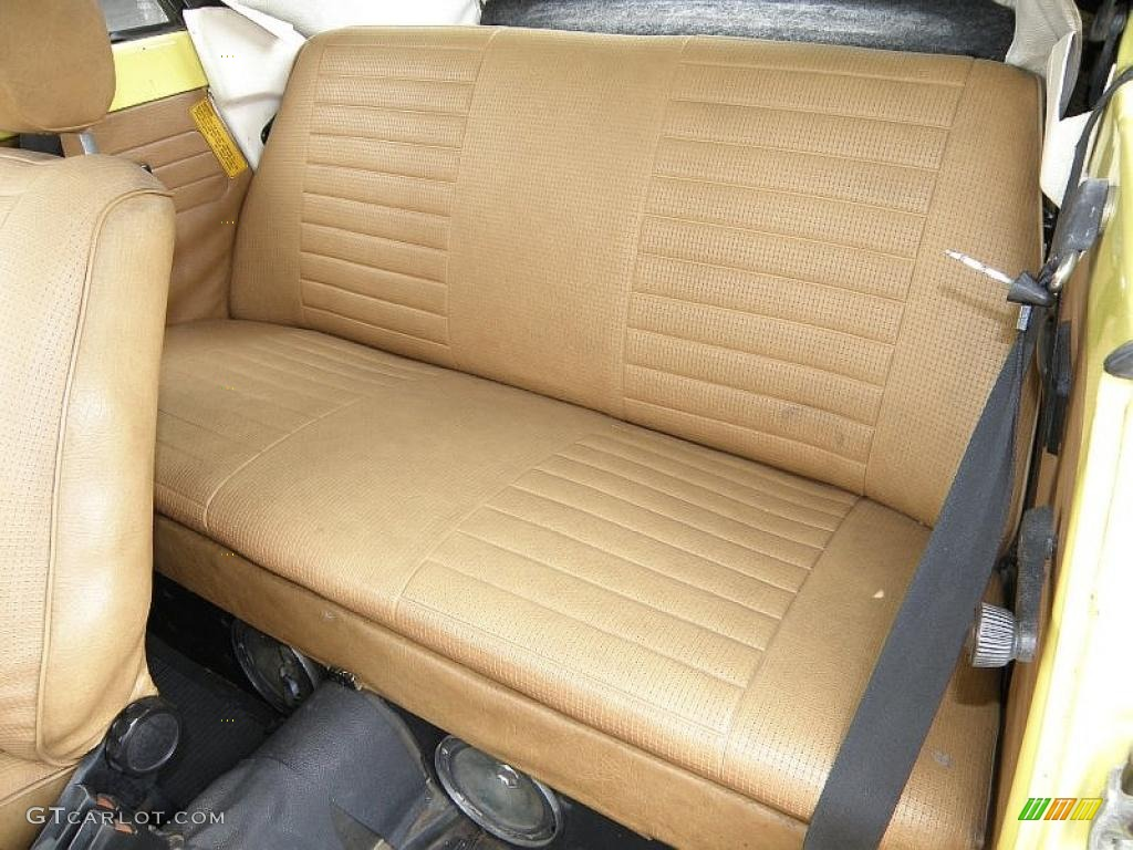 1978 yellow volkswagen beetle coupe 33328431 photo 8 car color galleries. Black Bedroom Furniture Sets. Home Design Ideas