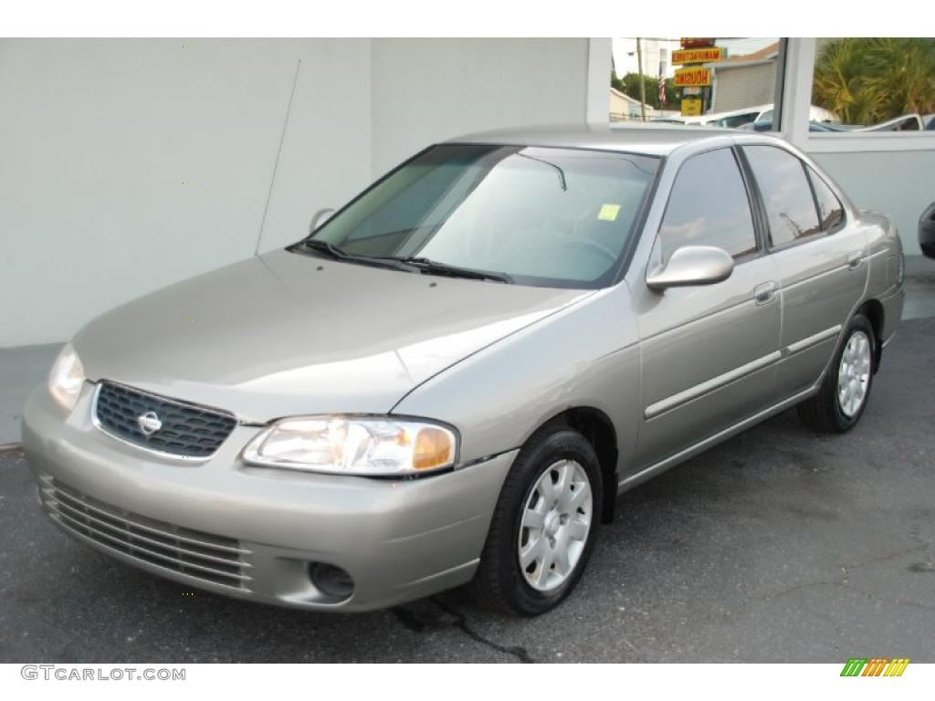 2001 nissan sentra gxe specs autos post. Black Bedroom Furniture Sets. Home Design Ideas