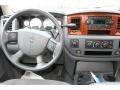 2006 Bright Silver Metallic Dodge Ram 1500 SLT Quad Cab 4x4  photo #8
