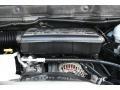 2006 Bright Silver Metallic Dodge Ram 1500 SLT Quad Cab 4x4  photo #15