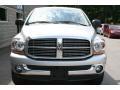 2006 Bright Silver Metallic Dodge Ram 1500 SLT Quad Cab 4x4  photo #16