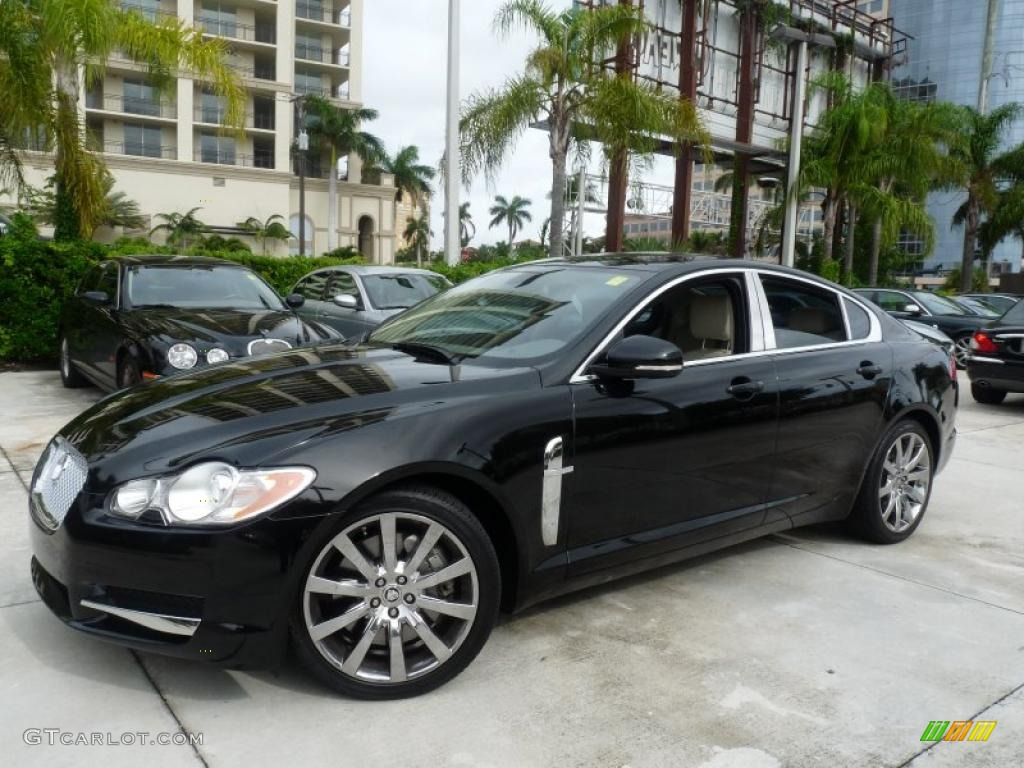 2010 ultimate black jaguar xf premium sport sedan 33438771 photo 14 car color. Black Bedroom Furniture Sets. Home Design Ideas