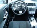 2006 Super Black Nissan Murano S AWD  photo #4