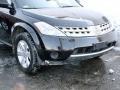 2006 Super Black Nissan Murano S AWD  photo #5