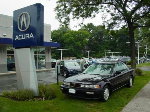 Acura Vigor on 1994 Acura Vigor Ls Data  Info And Specs   Gtcarlot Com