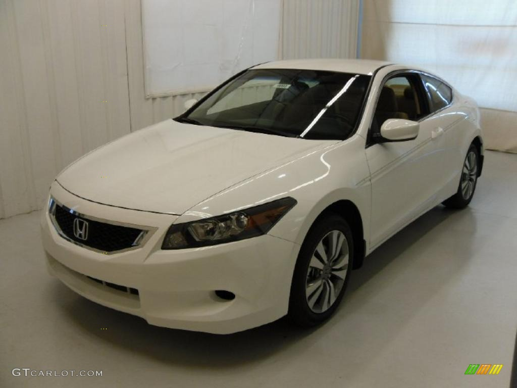 2010 taffeta white honda accord lx s coupe 33496262 car color galleries. Black Bedroom Furniture Sets. Home Design Ideas