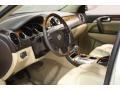2009 Gold Mist Metallic Buick Enclave CXL  photo #12