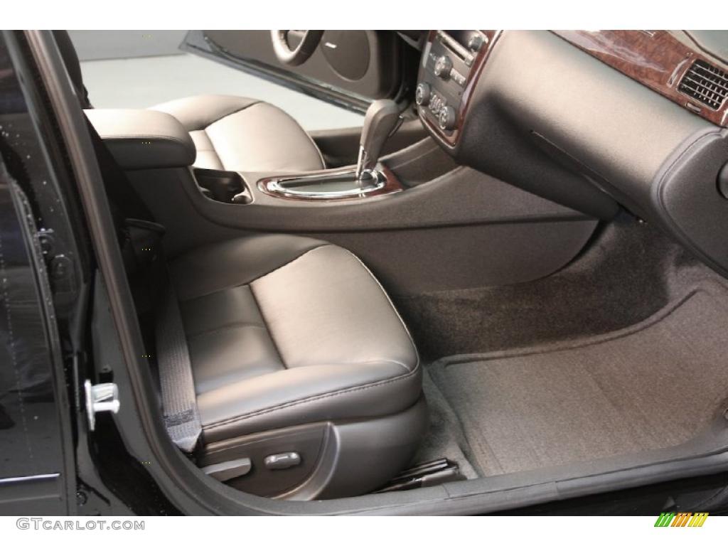 2011 Black Chevrolet Impala Ltz 33549075 Photo 5 Car Color Galleries