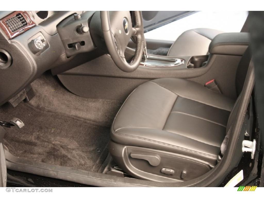 2011 Black Chevrolet Impala Ltz 33549075 Photo 6 Car Color Galleries