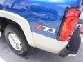 Arrival Blue Metallic - Silverado 1500 Z71 Extended Cab 4x4 Photo No. 2