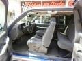 Arrival Blue Metallic - Silverado 1500 Z71 Extended Cab 4x4 Photo No. 3