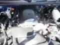 Arrival Blue Metallic - Silverado 1500 Z71 Extended Cab 4x4 Photo No. 7