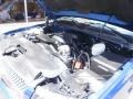 Arrival Blue Metallic - Silverado 1500 Z71 Extended Cab 4x4 Photo No. 9