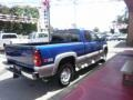 Arrival Blue Metallic - Silverado 1500 Z71 Extended Cab 4x4 Photo No. 11